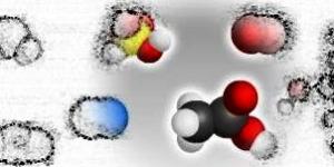 Molekulės